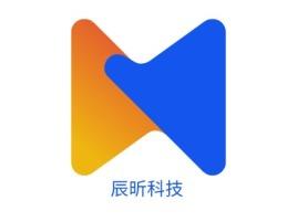 辰昕科技公司logo设计