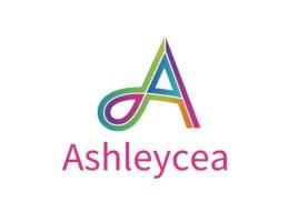 Ashleycealogo标志设计