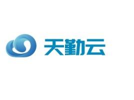 北京天勤云公司logo设计