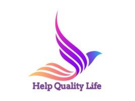 Help Quality Life 店铺标志设计