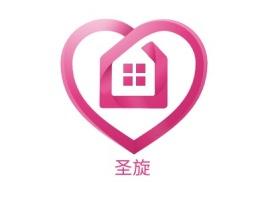 重庆圣旋企业标志设计