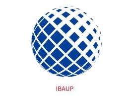IBAUP公司logo设计