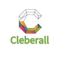 Cleberall公司logo设计