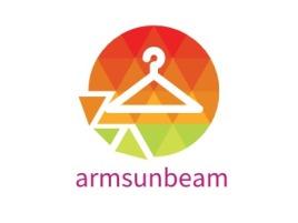 Warmsunbeam店铺标志设计