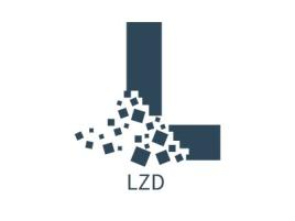 LZD门店logo设计