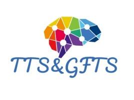 上海TTS&GFTS公司logo设计