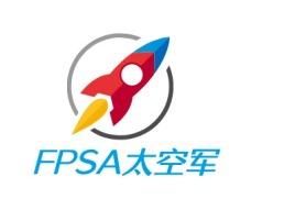 FPSA太空军企业标志设计