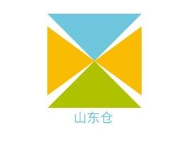 山东仓店铺标志设计