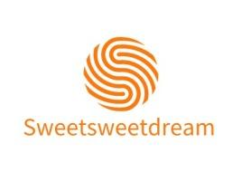 Sweetsweetdream企业标志设计