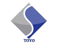 TOYO企业标志设计