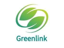 Greenlink企业标志设计