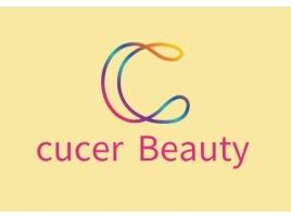 cucer Beauty店铺标志设计