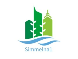 Simmelna1企业标志设计