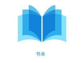 书本logo标志设计