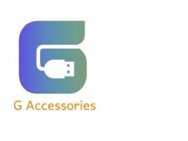 G Accessories公司logo设计