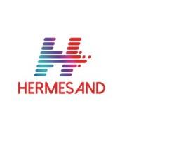 hermesand店铺标志设计