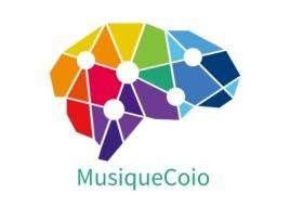 MusiqueCoiologo标志设计