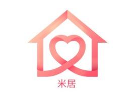 米居企业标志设计