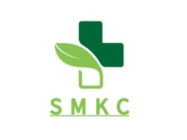 S M K C公司logo设计
