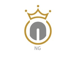 NGlogo标志设计