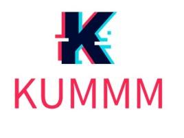 KUMMMlogo标志设计