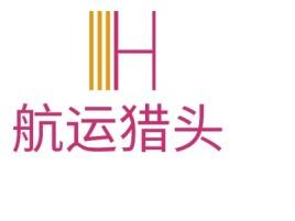 航运猎头公司logo设计