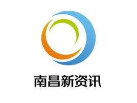 南昌新资讯logo标志设计