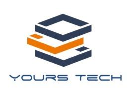 Yours Tech公司logo设计