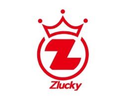 Zlucky企业标志设计