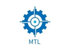 MTL企业标志设计