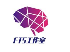 FTS工作室公司logo设计