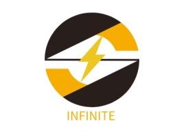 INFINITE门店logo设计