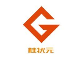 桂状元公司logo设计