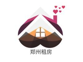 郑州租房企业标志设计