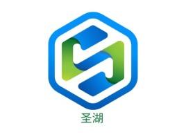 圣湖公司logo设计
