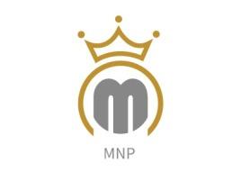 MNPlogo标志设计