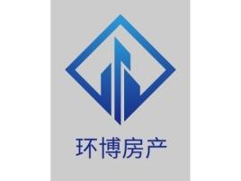 环博房产企业标志设计