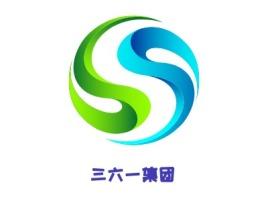 三六一集团公司logo设计