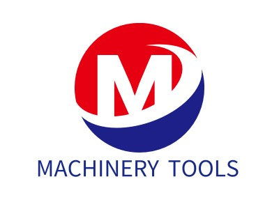 MACHINERY TOOLS企业标志设计
