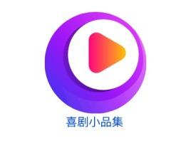 重庆喜剧小品集logo标志设计