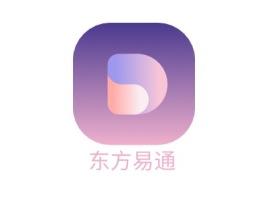 东方易通公司logo设计