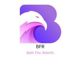 BFR企业标志设计