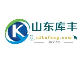 sdkufeng.com企业标志设计