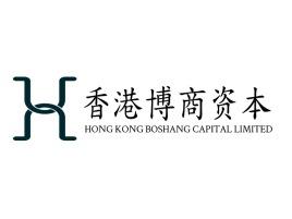 香港博商资本公司logo设计