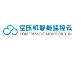 Compressor Monitor yun公司logo设计