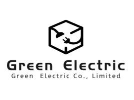 南京Green Electric企业标志设计