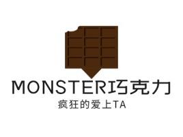 Monster巧克力