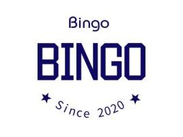 Bingo店铺标志设计