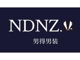 男得男装品牌logo设计
