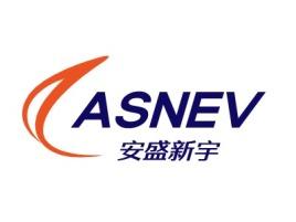 安盛新宇公司logo设计